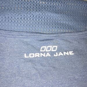 Lorna Jane Long sleeved top size L